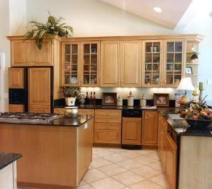 Kitchen Remodel Designs Transitional Kitchen Ideas